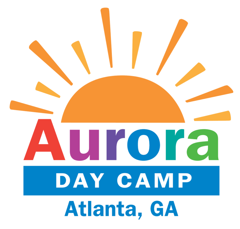 Aurora Day Camp logo