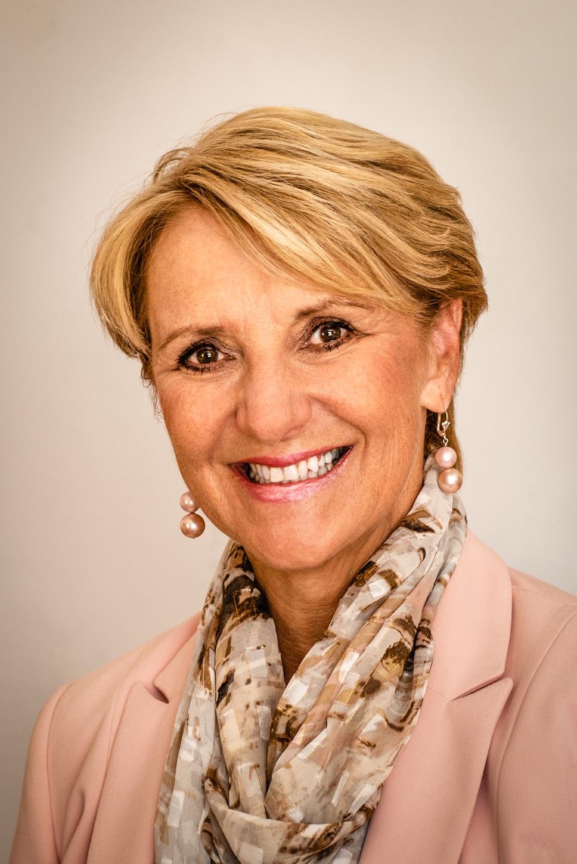 Maria Myler headshot